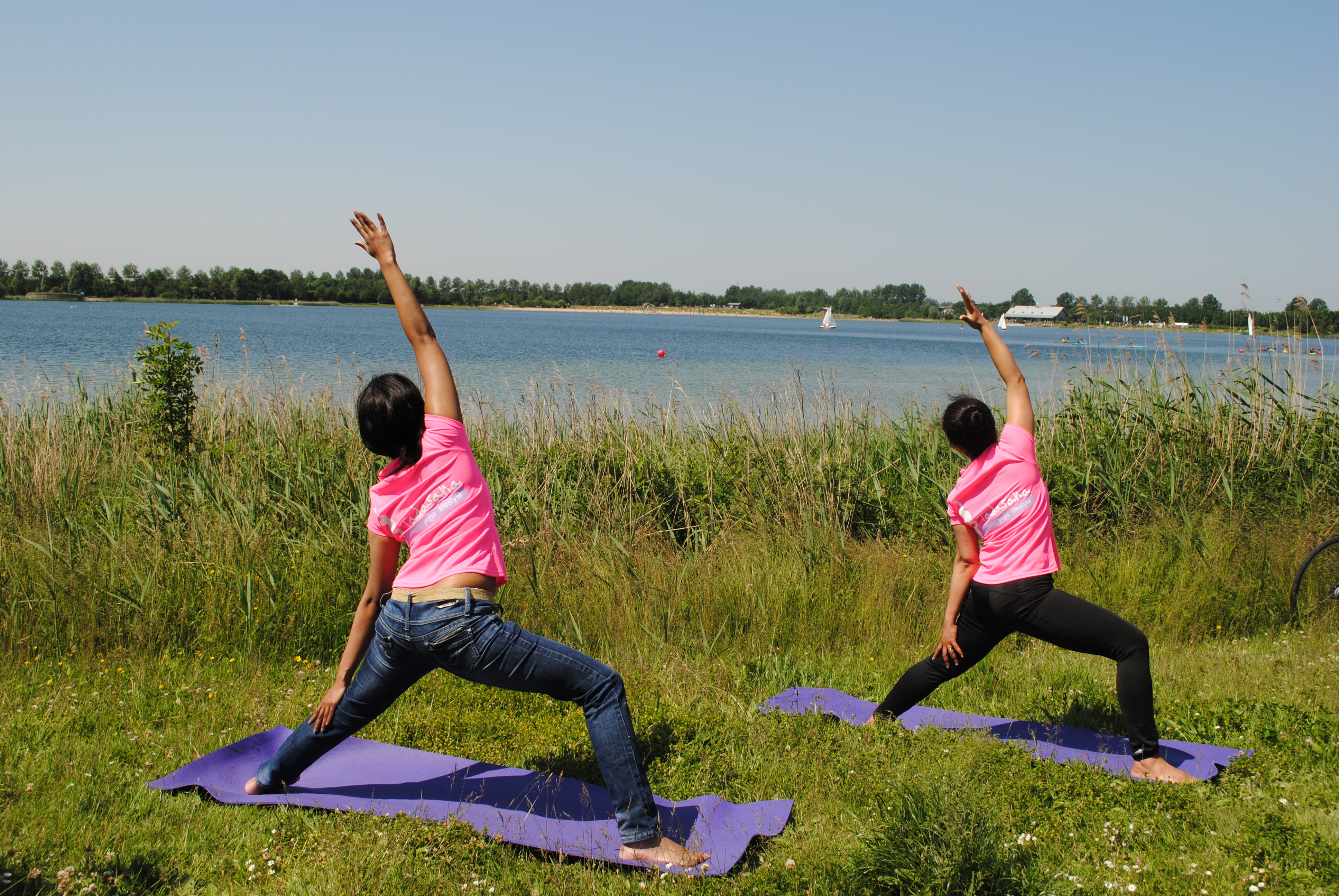 Tadasana Yoga Hoofdoorp