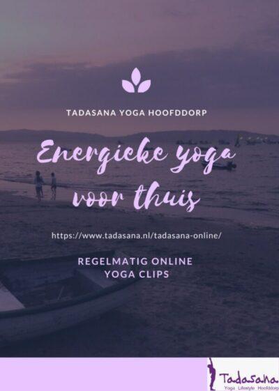 20 Minutes Yoga