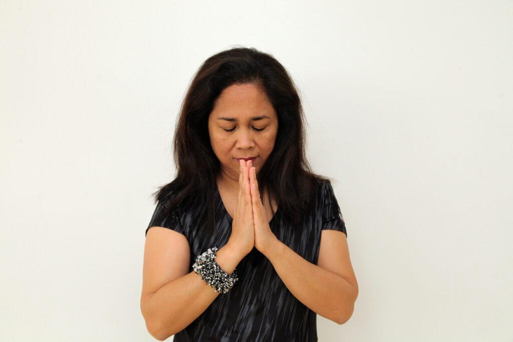 Dewi Gunther - Tadasana Yoga Hoofddorp