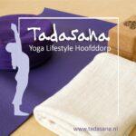 Yoga lessen in Hoofddorp